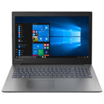 "LaptopsLenovo IdeaPad 330 15.6"" Laptop - Onyx Black (Intel Core i3-8130U/ 1TB HDD/8GB RAM/Windows 10)"