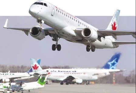加航行李规定最新2015