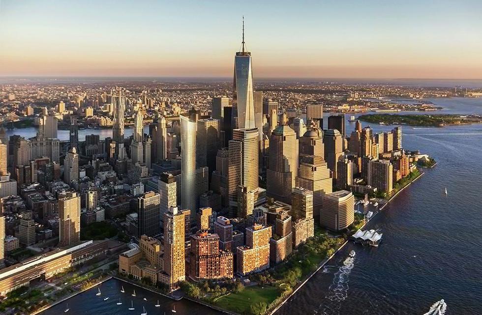 炫富新高度 美国推出买豪宅送私人飞机服务