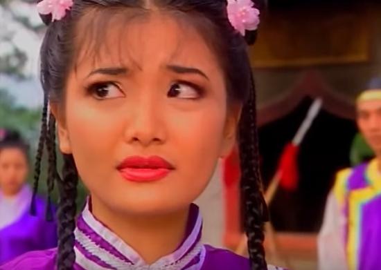 越南旧版《还珠格格》MV-范冰冰看哭了 这才是越南翻拍国产剧的真相