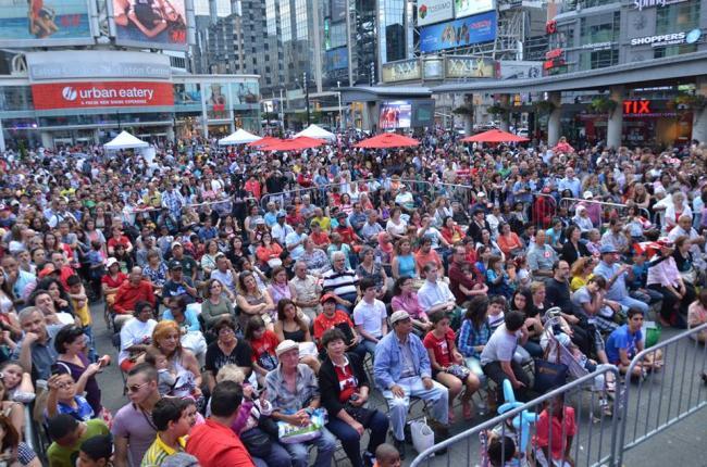 人口老龄化_加拿大人口